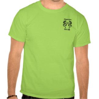 dragon soccer, DRAGONS, SOCCER T Shirts