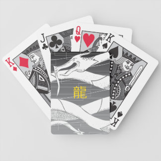 Dragon Soul: Pure Bicycle Card Decks