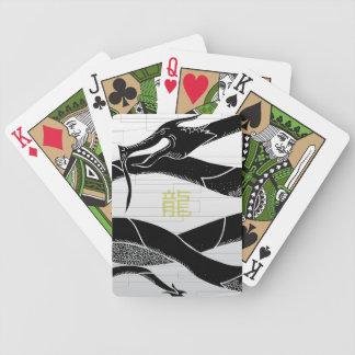 Dragon Soul: Tenacious Poker Cards