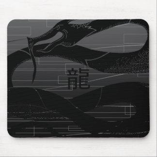 Dragon Soul - Tenebra Mouse Pad