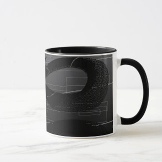 Dragon Soul - Tenebra Mug