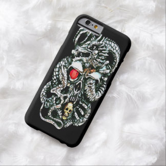 Dragon Spirit iPhone 6 Case