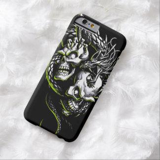Dragon Spirit Watercolor iPhone 6 Case