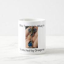 Dragon Spoon Mug