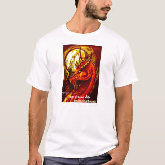 /dragon/stalk/ T-Shirt
