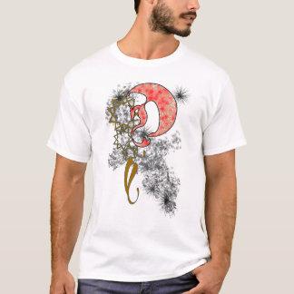Dragon Star - Black T-Shirt