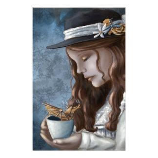 Dragon Steamed Tea Stationery