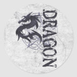 Dragon! Stickers