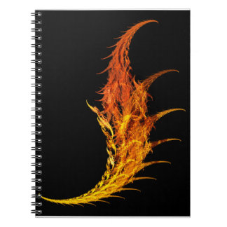 Dragon Swarm Strange Attractor Notebook