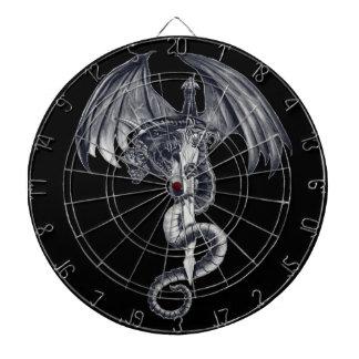 Dragon & Sword Dart Board