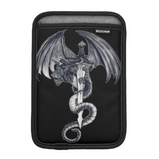 Dragon & Sword iPad Mini Sleeve