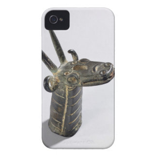 Dragon, symbol of the god Marduk, Late Assyrian Pe iPhone 4 Cover
