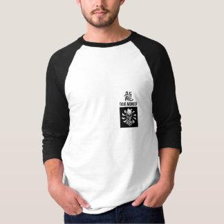 dragon-symbol, rlf_logo, DOJO MEMBER T-Shirt