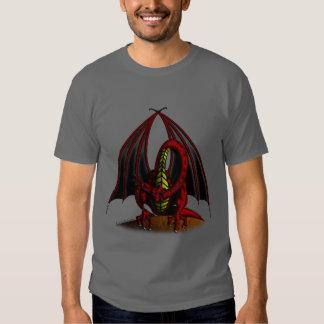 Dragon-T-SHIRT Shirt