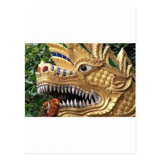 Dragón Tailandia Postales