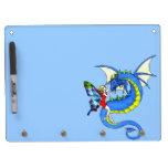 Dragon Tamer Dry Erase Boards