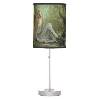 Dragon Tamer Table Lamp