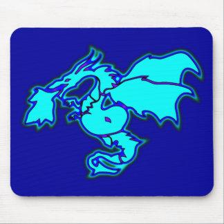Dragon_Tamer Mouse Pad