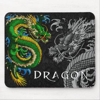 Dragón Tapetes De Ratones