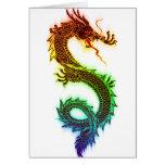 Dragón Tarjeton