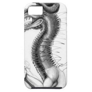 Dragon Tatto Case