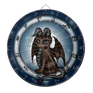 Dragon Taurus Zodiac Dartboards