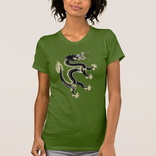 Dragón Tee Shirt