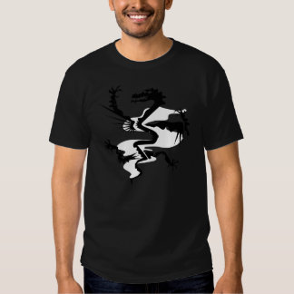 dragon tee shirt