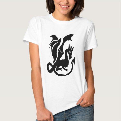 dragón tee shirts