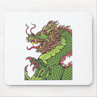 Dragon TEO.png Mouse Pad