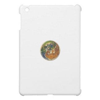 DRAGON TIGER iPad MINI CASES