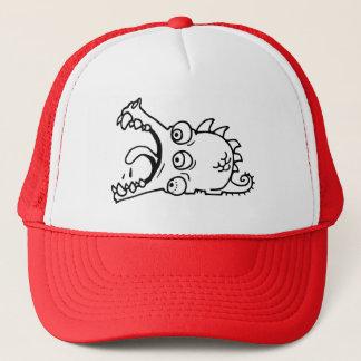 Dragon Tongue Trucker Hat