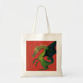 Dragon Tote Tote Bags