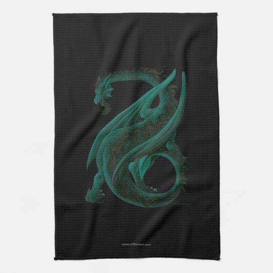 Dragon Towels