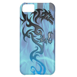 dragon tribal iphone case