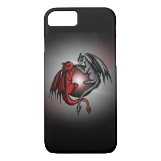 Dragon Universe iPhone 8/7 Case