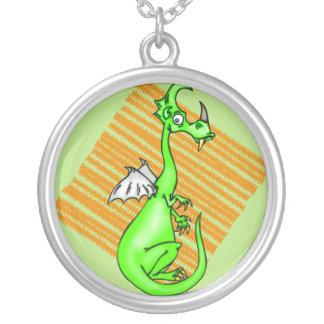 Dragón vacilante grimpolas