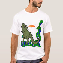 Dragon Vine (premium) T-Shirt
