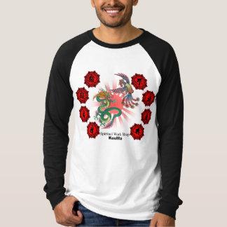 Dragon vs Houou T-Shirt