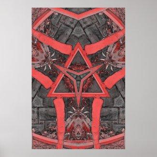 Dragon Ward Poster