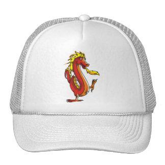 Dragon Warrior 47 Trucker Hat