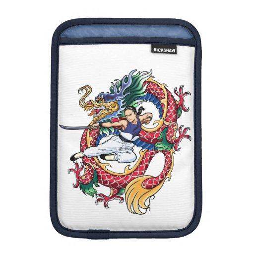 Dragon Warrior iPad Mini Sleeve