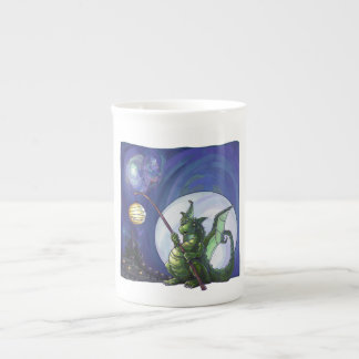 Dragon Watch Art Tea Cup