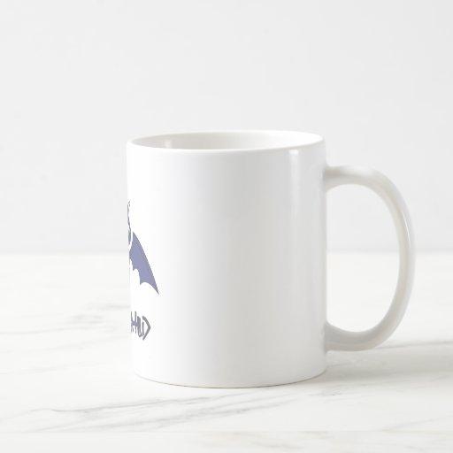 dragon WC.ai Coffee Mug