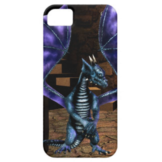Dragon Wings iPhone 5 Covers