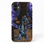 Dragon Wings iPhone 11 Case