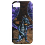 Dragon Wings iPhone SE/5/5s Case