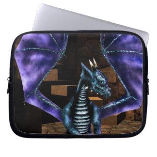 Dragon Wings Laptop Sleeve