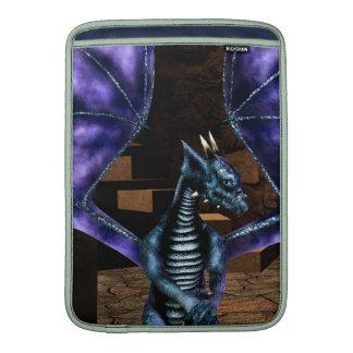 Dragon Wings MacBook Sleeves