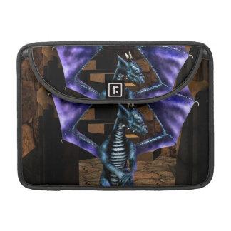 Dragon Wings Sleeve For MacBooks